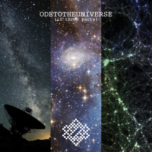 Xyax — Ode To The Universe (In Three Parts) (2014)