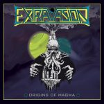 Extravasion — Origins Of Magma (2017)