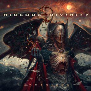Hideous Divinity — Adveniens (2017)