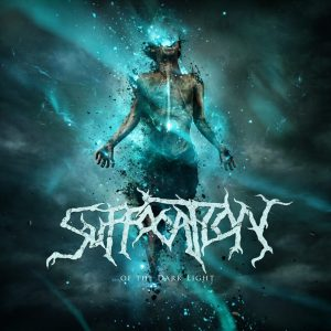 Suffocation — ...Of The Dark Light (2017)