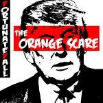 Fortunate Fall — The Orange Scare (2017)