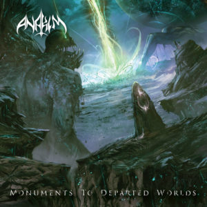 Anakim — Monuments To Departed Words (2017)