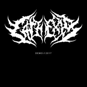 Cathexis — Demo (2017)