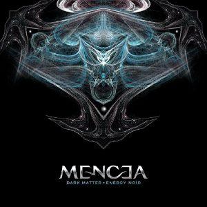 Mencea — Dark Matter, Energy Noir (2008)