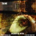 Taine — Decade Of Metal (2004)