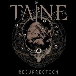 Taine — Resurrection (2013)