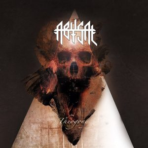 Abysal — Theogony (2017)