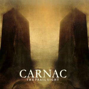 Carnac — The Frail Sight (2015)