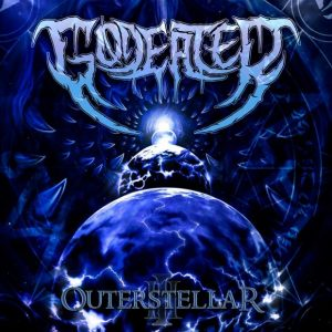 Godeater — Outerstellar (2017)