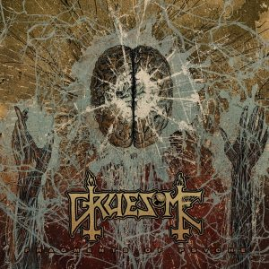 Gruesome — Fragments Of Psyche (2017)