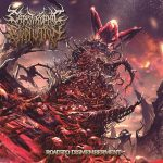 Catastrophic Evolution — Road To Dismemberment (2017)