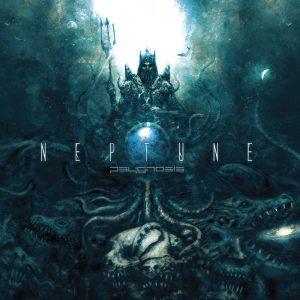 Psygnosis — Neptune (2017)