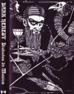 Dark Heresy — Diabolus In Musica (1993)