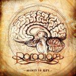 Paradigm — Mind Is Key (2012)