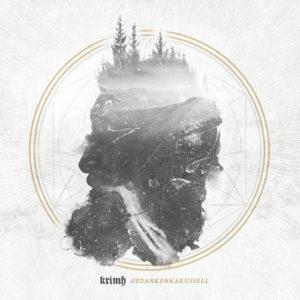 Krimh — Gedankenkarussell (2017)