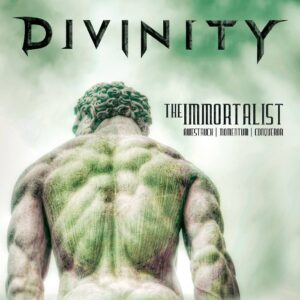 Divinity — The Immortalist (2017)