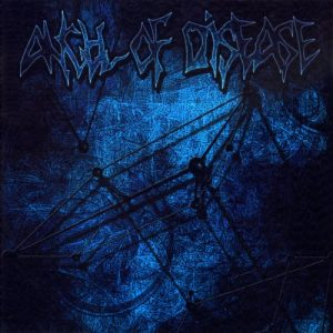Angel Of Disease — Hypercube (2009)