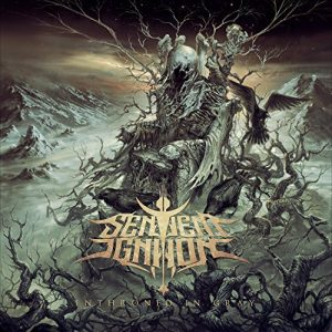 Sentient Ignition — Enthroned In Gray (2017)