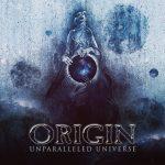 Origin — Unparalleled Universe (2017)