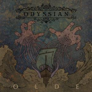 Odyssian — Olde (2017)