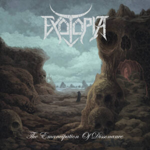 Exotopia — The Emancipation Of Dissonance (2017)