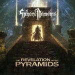 SphereDemonis — The Revelation Of The Pyramids (2017)