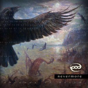 Essence Of Datum — Nevermore (2017)