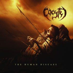 Cocyte — The Human Disease (2017)