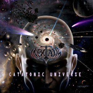 Inextalis — Catatonic Universe (2013)