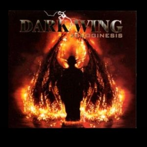 Dark Wing — Xenoginesis (2005)