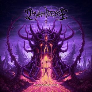 Dawn Of Disease — Ascension Gate (2017)