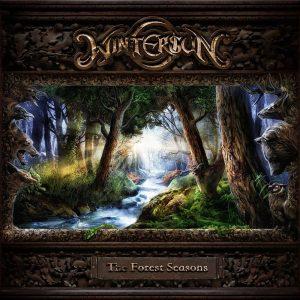 Wintersun — The Forest Seasons (2017)