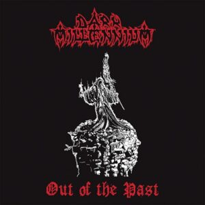 Dark Millennium — Out Of The Past (2015)