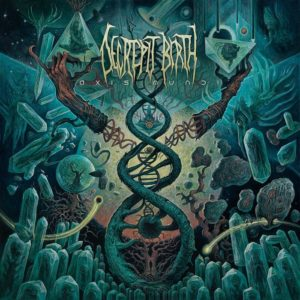 Decrepit Birth — Axis Mundi (2017)