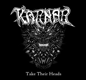Karnar — Take Their Heads (2017)