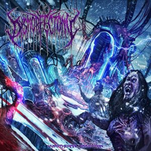 Dysmorfectomy — Hypothermal Dissection (2017)