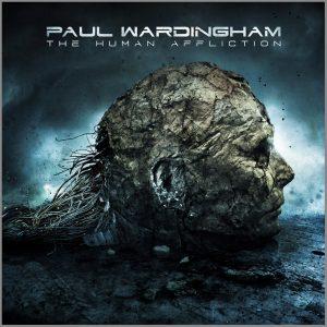 Paul Wardingham — The Human Affliction (2015)