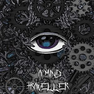 A Mind Traveller — Evolution (2017)