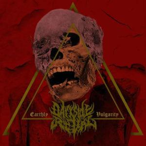 Darkside Ritual — Earthly Vulgarity (2017)