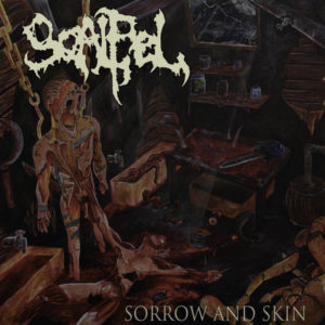 Scalpel — Sorrow And Skin (2013)