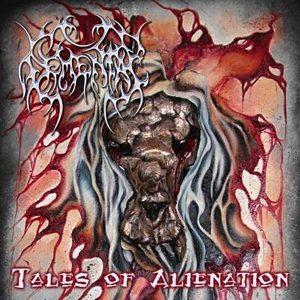 Demental — Tales Of Alienation (2003)