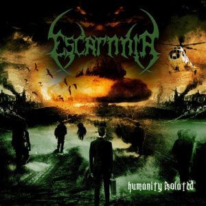 Escarnnia — Humanity Isolated (2017)