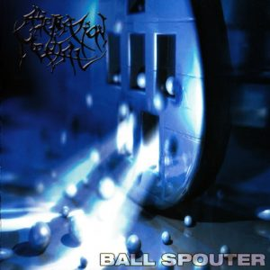 Alienation Mental — Ball Spouter (2002)