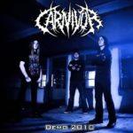 Carnivor — Demo (2010)