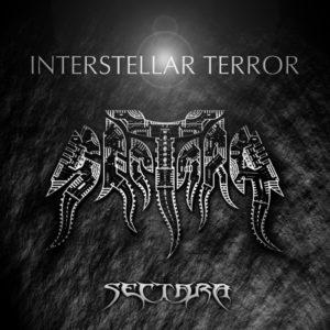 Sectara — Interstellar Terror (2013)