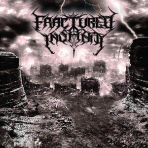 Fractured Insanity — Mass Awakeless (2010)