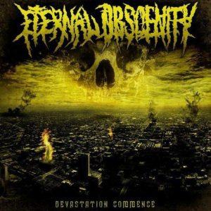 Eternal Obscenity — Devastation Commence (2011)