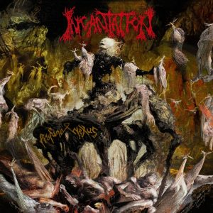 Incantation — Profane Nexus (2017)
