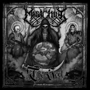 Masachist — The Sect (Death Realigion) (2017)