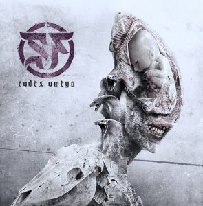 Septicflesh — Codex Omega (2017)